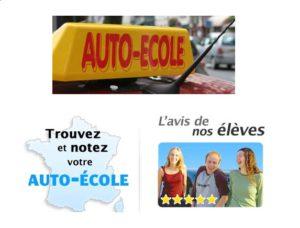 auto-écoles Paris