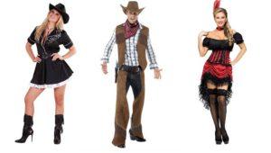 déguisement cowboy pas cher