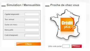 comparateur de credit immobilier
